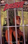 Daredevil TPB (2012 Marvel) Ultimate Collection By Ed Brubaker and Michael Lark #1-1ST