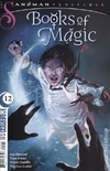 Books of Magic (2018 2nd Series) #12