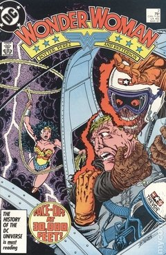 Wonder Woman (1987 2nd Series) #1 a 8 - comprar online