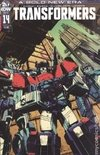 Transformers (2019 IDW) #14A