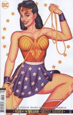 Wonder Woman (2016 5th Series) #82B