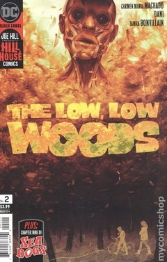Low Low Woods (2019 DC) #2A