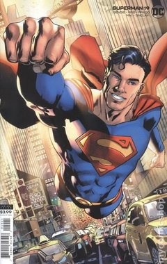 Superman (2018 5th Series) #19B