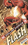 Dollar Comics Flash Rebirth (2020 DC) #1