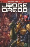 Judge Dredd 100 Page Giant (2020 IDW) #1
