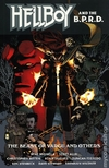 Hellboy and the B.P.R.D. The Beast of Vargu and Other Stories TPB (2020 Dark Horse) #1-1ST