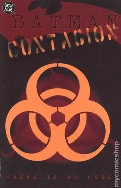 Batman Contagion TPB (1996 DC) 1st Edition