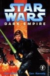 Star Wars Dark Empire TPB (1993 Dark Horse) 1st Edition #1-1ST