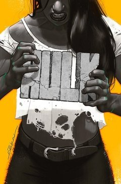 She-Hulk Vol. 1: Deconstructed Paperback