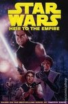 Star Wars Heir to the Empire TPB (1996 Dark Horse) #1-1ST