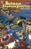 Batman Captain America (1996) #1