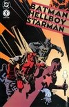 Batman Hellboy Starman (1999) #1