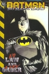 Batman No Man's Land No Law (1999) #1