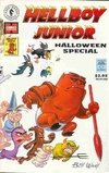 Hellboy Jr. Halloween Special (1997) #1