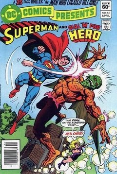 DC Comics Presents (1978 DC) #44