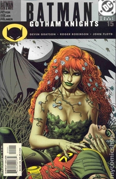 Batman Gotham Knights (2000) #15