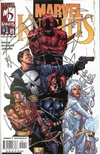 Marvel Knights (2000 1st Series) 1 a 15