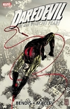 Daredevil TPB (2010-2012 Marvel) Ultimate Collection By Bendis and Maleev #3-1ST