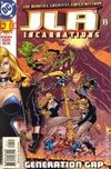 JLA Incarnations (2001) #1 a 7