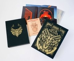 Dungeons & Dragons Art & Arcana [Special Edition, Boxed Book & Ephemera Set]: A Visual History Hardcover - tienda online