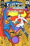 Superman Madman Hullabaloo (1997) 1-3