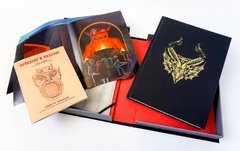 Imagen de Dungeons & Dragons Art & Arcana [Special Edition, Boxed Book & Ephemera Set]: A Visual History Hardcover