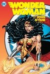 Wonder Woman by John Byrne Vol. 1 Hardcover