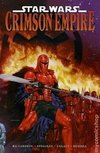 Star Wars Crimson Empire I TPB (1998 Dark Horse) #1-1ST