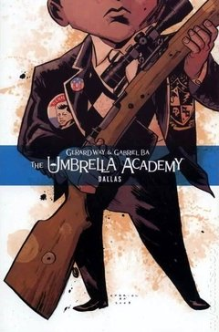 Umbrella Academy TPB (2008-2019 Dark Horse) #2-1ST