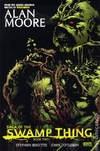 Saga of the Swamp Thing HC (2009-2011 DC/Vertigo) By Alan Moore #2-1ST