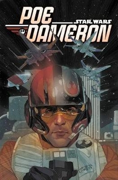Star Wars Poe Dameron TPB (2016- Marvel) #1-1ST