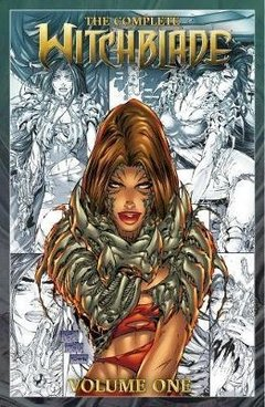 PREVENTA! The Complete Witchblade Volume 1