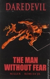 Daredevil The Man Without Fear TPB (2010 Marvel)