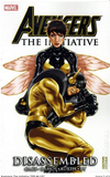 Avengers The Initiative TPB (2008-2010 Marvel) #4-1ST