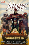Avengers The Initiative TPB (2008-2010 Marvel) #5-1ST