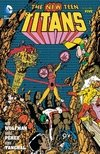 The New Teen Titans Vol. 5  TP