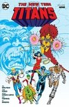 The New Teen Titans Vol. 9 TP