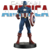 Marvel Fact Files Special Editions | Large Figurine Collection CAPTAIN AMERICA