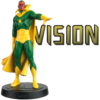 Marvel Fact Files Special Editions | Large Figurine Collection VISION