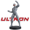 Marvel Fact Files Special Editions | Large Figurine Collection ULTRON
