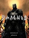 BATMAN DAMNED #2 LEE VARIANT NM