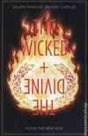 Wicked and the Divine TPB (2014-2019 Image) #8-1ST
