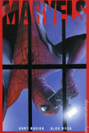 Marvels TPB (1994 Marvel) 1st Edition #1-REP