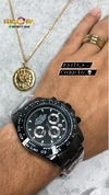 Rolex Daytona all black
