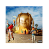 TRAVIS SCOTT ASTROWORLD VINYL 12""