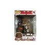 FUNKO POP! NBA MICHAEL JORDAN (WHITE JERSEY) FOOTLOCKER EXCLUSIVE 10 INCH FIGURE #76