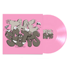 "VINIL TRAVIS SCOTT THE SCOTTS KAWS VINYL III 12"" PINK"