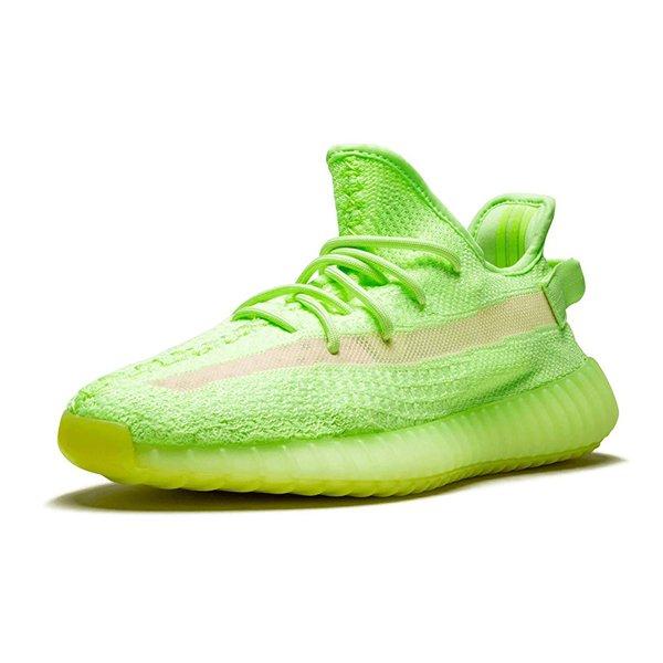 adidas boost verde