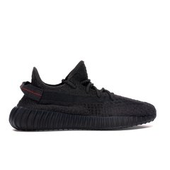 ADIDAS YEEZY BOOST 350 (REFLECTIVE) V2 STATIC BLACK