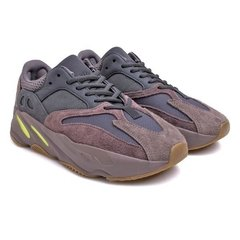 TÊNIS ADIDAS YEEZY BOOST 700 MAUVE - OFFBR - Streetwear - The new hype is here - Supreme, Bape, Yeezy, Off-White e muito mais!